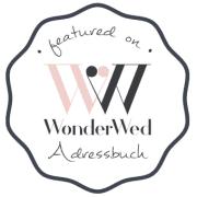 WonderWed Hochzeitsportal Logo